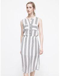 Need Supply Co. Silverlake Dress - Lyst