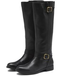 G.H. Bass & Co. Joanne Boot - Lyst