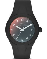 Marc By Marc Jacobs X-Up Watch, 38Mm - Lyst