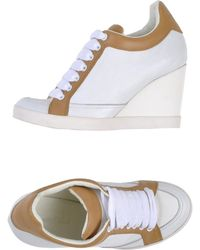 See By Chloé Low-tops  Trainers - Lyst