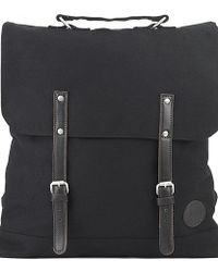 Enter Accessories - Enter Classic Backpack - Lyst