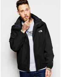 The North Face Resolve Insulated Jacket - Lyst
