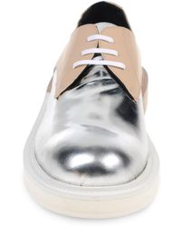 Mobi - Lace-Up Shoes - Lyst