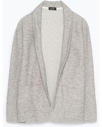 Zara Jacket - Lyst