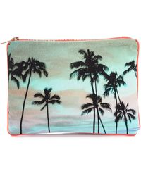 Samudra - Oasis Pouch - Oasis - Lyst