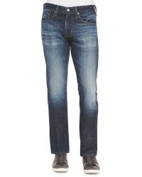 Ag Adriano Goldschmied Protege 5-year Welter Jeans - Lyst