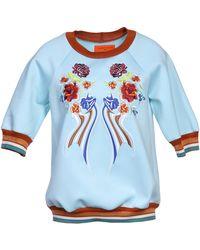 Clover Canyon Sweatshirt - Lyst
