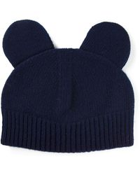 Peter Jensen Mouse Beanie - Lyst