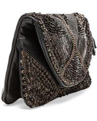 Antik Batik Darix Wallet - Lyst