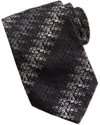 Missoni Diagonal-zigzag Tie - Lyst