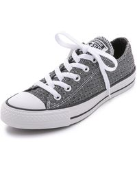 Converse Chuck Taylor All Star Sneakers - Black black - Lyst
