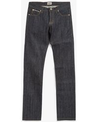 Naked & Famous Skinny Guy Jean - Lyst