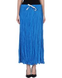 Guardaroba - Long Skirt - Lyst