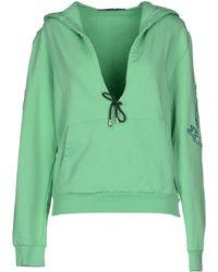 Frankie Morello Sweatshirt - Lyst