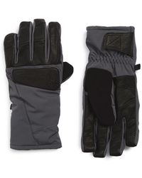 Spyder - 'sweep' Ski Gloves - Lyst