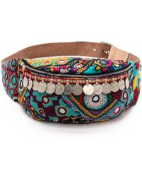 Simone Camille - Emellished Fanny Pack  - Lyst