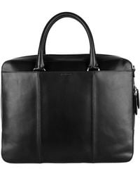 Cole Haan - Leather Briefcase - Lyst