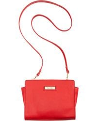 Marc Fisher Day by Day Top Zip Crossbody - Lyst