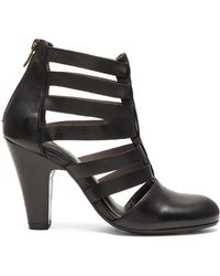 Seychelles | Lift Caged Ankle Boots | Lyst