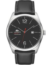 Lacoste - 42010748 Mens Strap Watch - Lyst