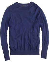 J.Crew Relaxed Merino Wool Sweater - Lyst