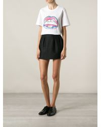 Markus Lupfer Paint by Numbers Tshirt - Lyst