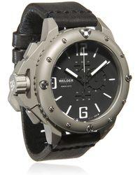 Welder - K-45 Chronograph Watch - Lyst