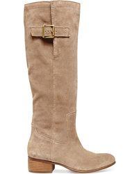 Steve Madden Women'S Loren Boots - Lyst