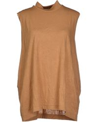 Cheap Monday Top - Lyst