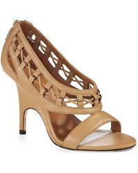 Rachel Roy Finlee Wedge Sandals - Lyst