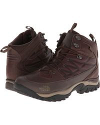 The North Face Storm Winter Wp - Lyst