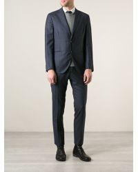 Boglioli Formal Two Piece Suit - Lyst