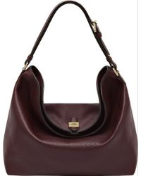 Mulberry Tessie Hobo Bag - Lyst