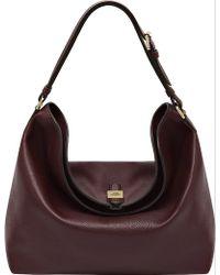 Mulberry Tessie Hobo Bag - For Women - Lyst