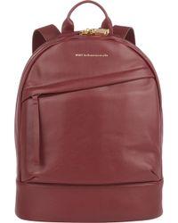 Want Les Essentiels De La Vie - Piper Backpack - Lyst
