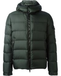 Moncler Hymalay Padded Jacket - Lyst