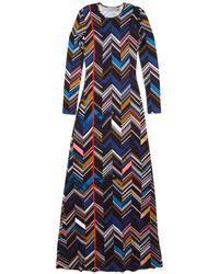 Preen By Thornton Bregazzi | Deria Maxi Dress | Lyst