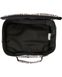 Volcom - Poorkay Canvas Lunchbox - Lyst