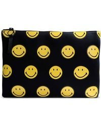 Joshua Sanders   Medium Fabric Bag   Lyst
