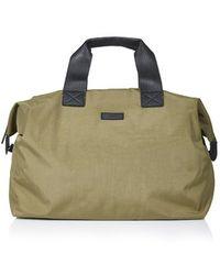 TOPSHOP - Luggage Bag - Lyst
