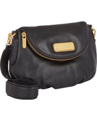 Marc Jacobs Natasha Mini Crossbody - Lyst