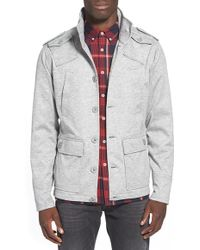 Kane & Unke - Lightweight Field Jacket - Lyst
