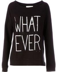BLK OPM - Whatever Sweatshirt - Lyst