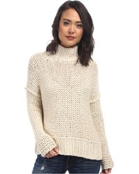 Free People Long Summer Pullover - Lyst