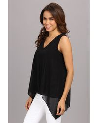 Kenneth Cole Madison Blouse - Lyst