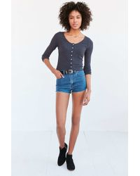 Truly Madly Deeply - Scoop Ryder Cardigan - Lyst