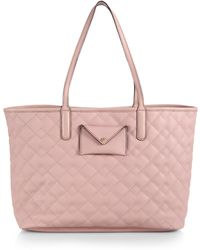 Marc By Marc Jacobs Metropolitote Quilted Tote - Lyst
