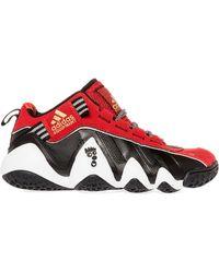 Adidas The Eqt Key Trainer Sneaker - Lyst