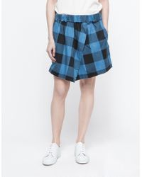 Cheap Monday Prom Skirt - Lyst
