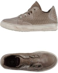 BB Washed by Bruno Bordese - Low-tops & Trainers - Lyst
